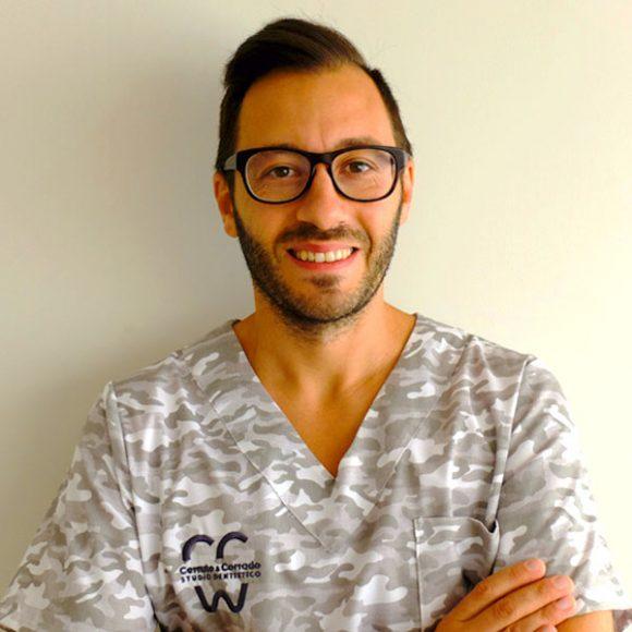 Dott. Antonio Cerruto
