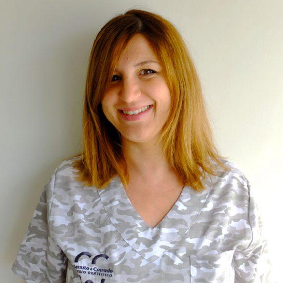 Dott.ssa Giuseppina Corrado